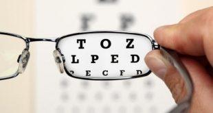 Cara menyembuhkan mata minus